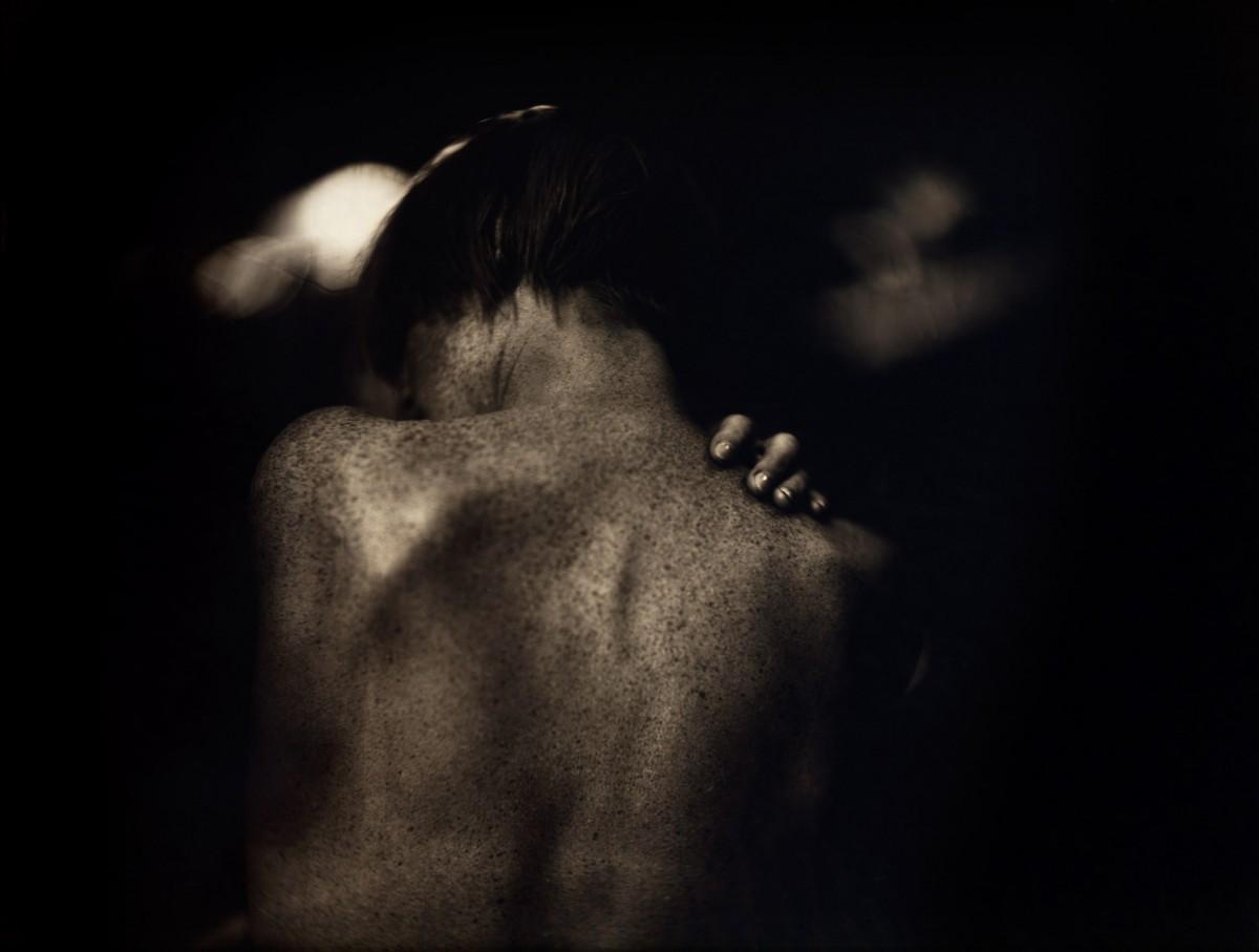 Éric Antoine photo Frénésie du Silence La Constellation II