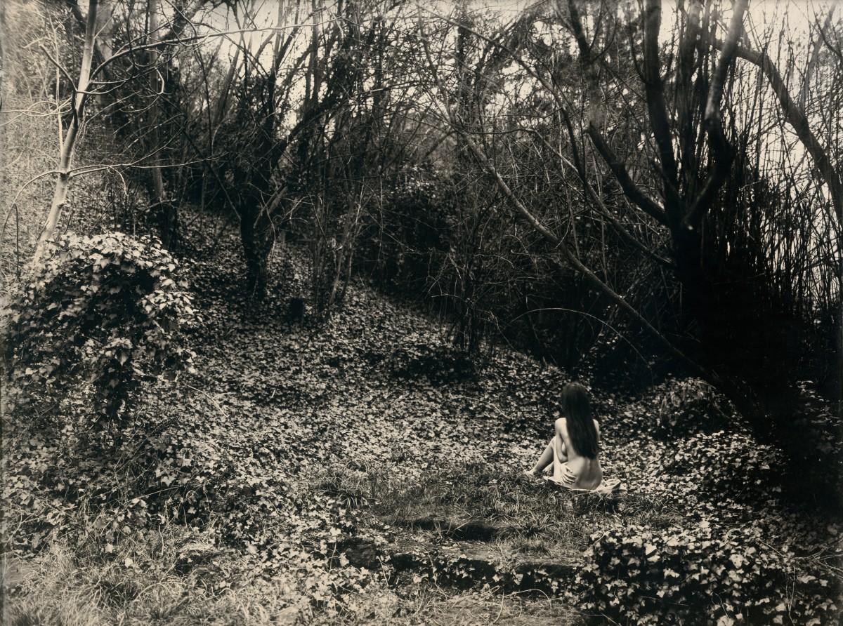 Éric Antoine photo Frénésie du Silence La condition III