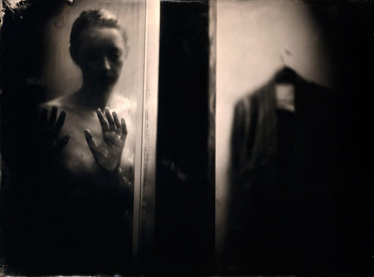 Éric Antoine photo Ensemble Seul La Douche