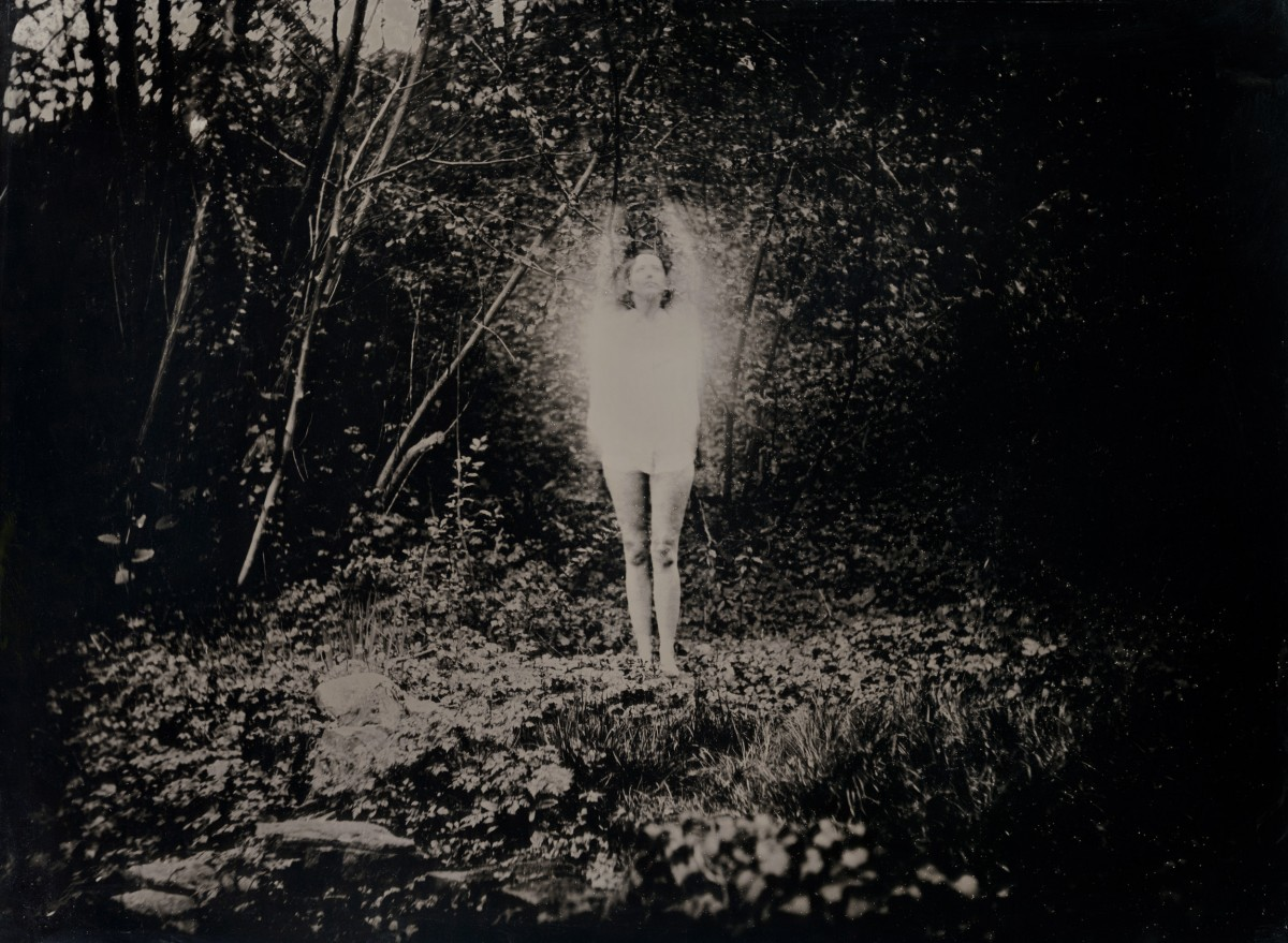 Éric Antoine photo Ensemble Seul Garden Angel