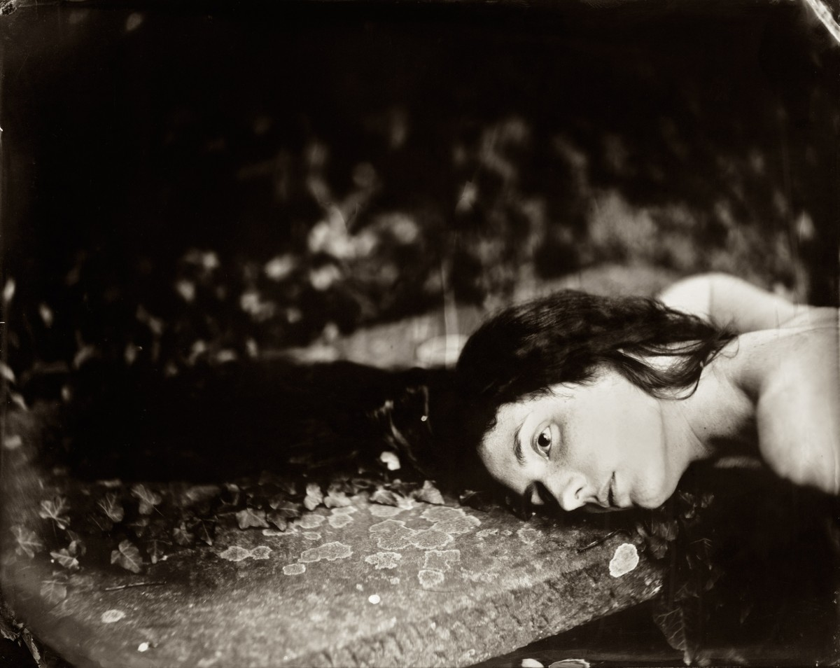 Éric Antoine photo Ensemble Seul Lizzie sur le banc