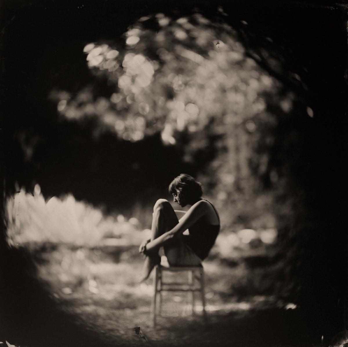 Éric Antoine photo Ensemble Seul Léa sur la Chaise